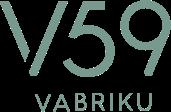 Vabriku 59 Logo
